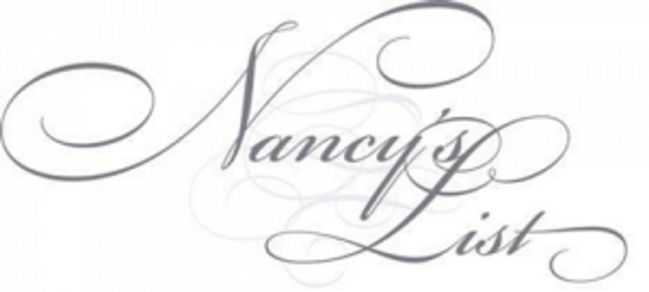 My GirlsTM Skin Care is proud to be included in Nancy's List of National Integrative Therapies