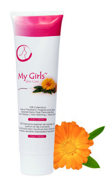 Best calendula skin care cream for radiation therapy and burns