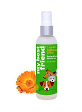 My Best Friend Calming Calendula Animal Spray for hot spots, burns, insect bites and skin rash