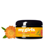 Calendula Skincare Cream for Burns and Sensitive Skin