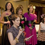 My Girls Fashion Fundraiser Gala for Breast Cancer Research at Massachusetts General Hospital Cancer Center