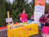 American Cancer Society Making Strides Against Breast Cancer Event - Oregon & SW Washington