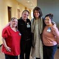 Donate Free Calendula Skincare samples in honor of Nurses Day!
