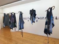Art Textil- Shades of Memory