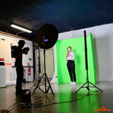 Ultra Soft C-1500RV 31.5 Inch Daylight Studio LED Light Review