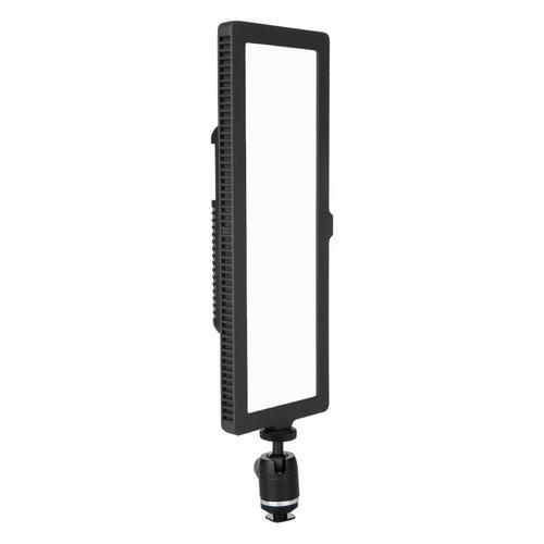 """4x11"""" C-218A Daylight On-Camera Soft LED Light"""