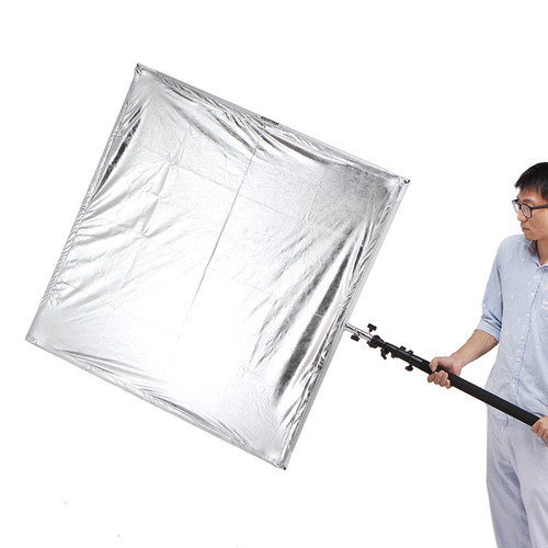60x60cm Folding Diffuser and Reflector Frame