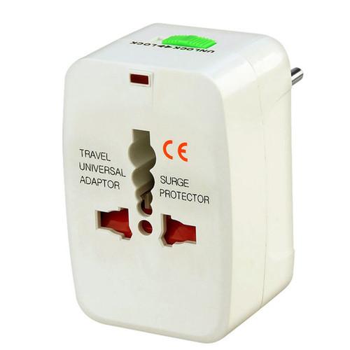 Universal World Wide Plug Adapter