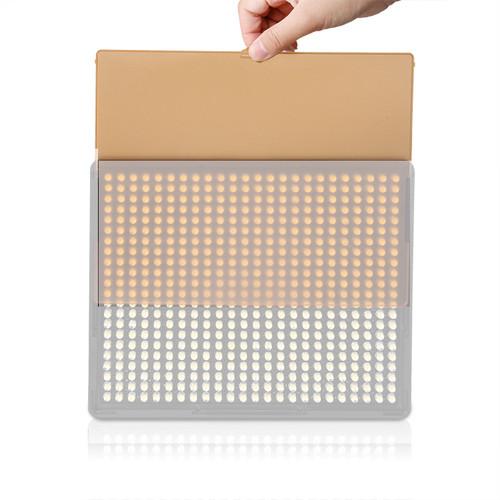Aputure 528/672 LED Lights Tungsten Filter