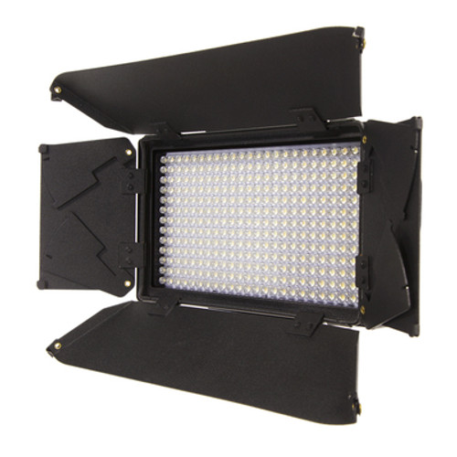 312D LED On-Camera Video Light