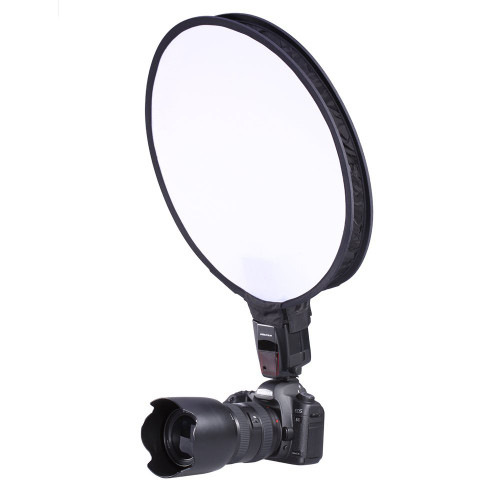 12 inch Portable Speedlight Softbox