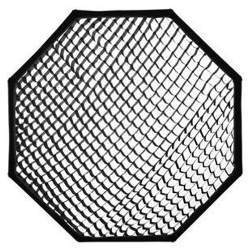 "36"" Octagonal  Fabric Grid"