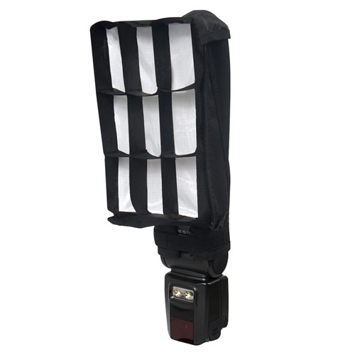 Multi-Function Reflector Kit for Speedlight