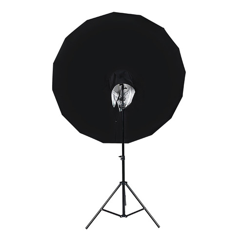 "Reflector Front for 51"" Parabolic Soft Umbrella"