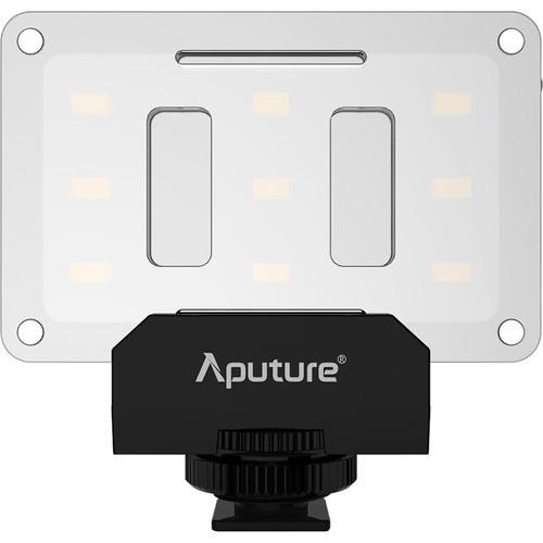 Aputure AL-M9 On-Camera LED Light