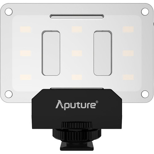 Aputure AL-M9 On-Camera LED Light