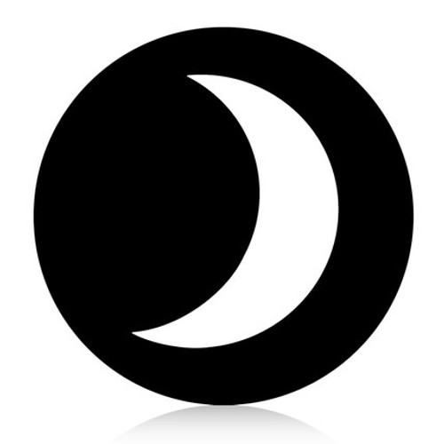 Moon Creative Mask