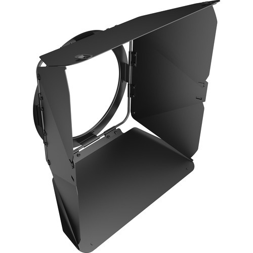 8 Leaf Barndoor for Rayzr 7 LED Heads