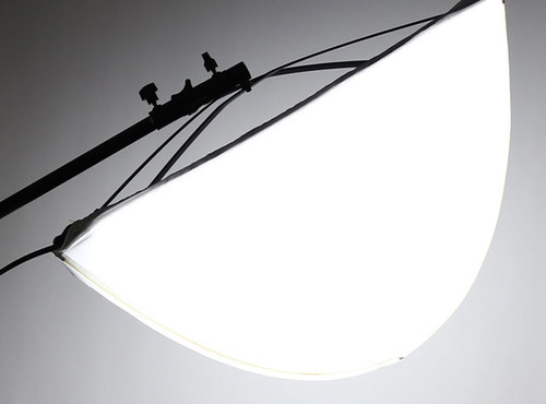 Soft Diffuser for F504 LED Light Mat