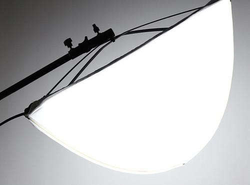 Soft Diffuser for F504 LED Light Mat