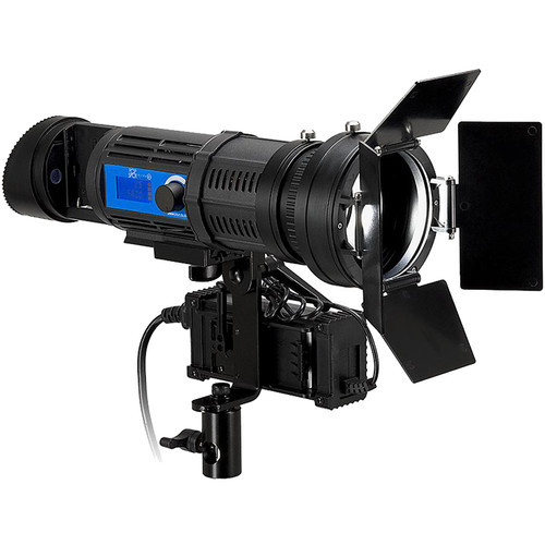50W Bi-Color Focusable LED Head