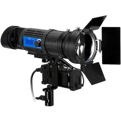 50W Bi-Color Focusable LED Head