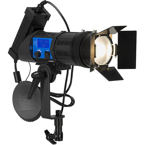 100W Bi-Color Focusable LED Head