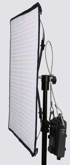 1 x 1 Flex X-Bracket Bi-Color LED Light Mat