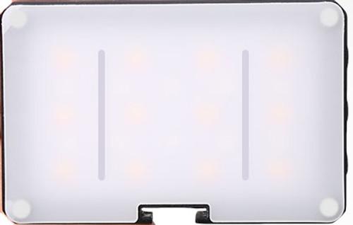 Pocket-Sized RGB LED Light