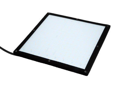 50W Bi-Color 1x1 Compact LED Light Panel