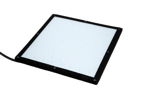 50W Bi-Color 1x1 Compact LED Light Panel