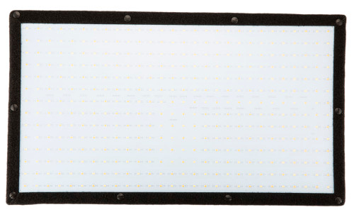 70W Bi-Color 1x2 Compact LED Video Light Panel