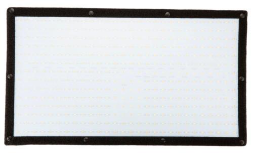 70W Bi-Color 1x2 Compact LED Video Light Panel