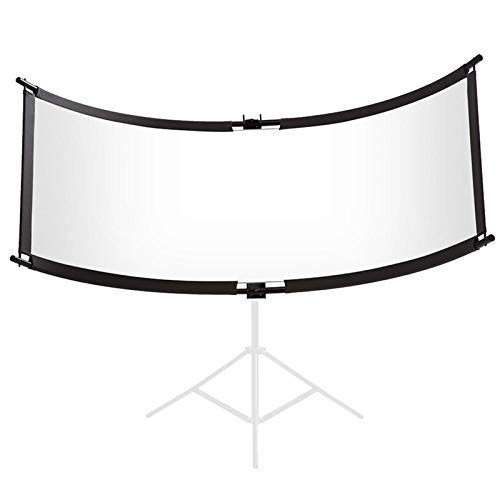 4-in-1 Clamshell Reflector Eyelighter Reflective Panel
