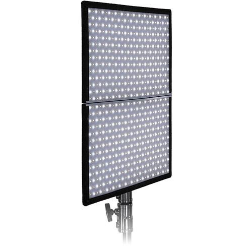 2x2 150W Bi-Color Folding LED Light Panel