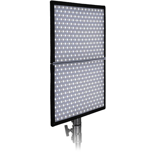 2x2 150W Bi-Color Folding LED Light Panel