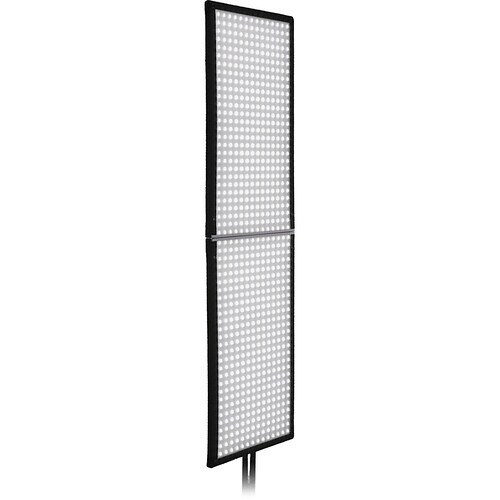 1x4 150W RGBW+T Folding LED Light Panel