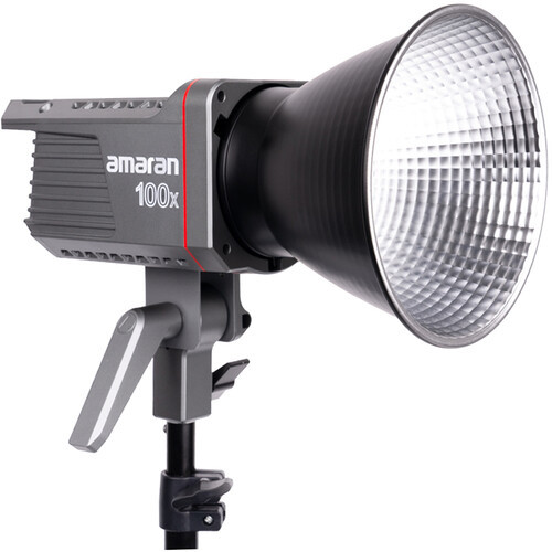 Aputure Amaran 100x Bi-Color LED Light