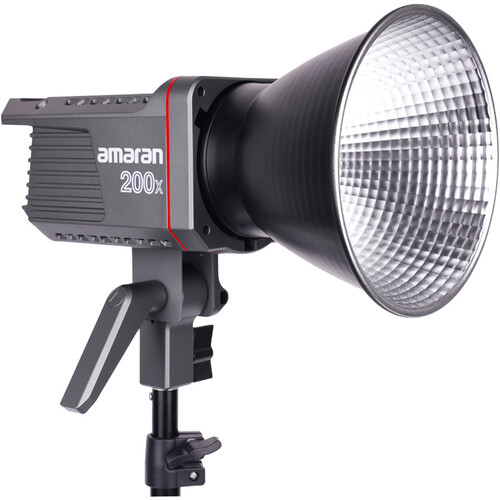 Aputure Amaran 200x Bi-Color LED Light