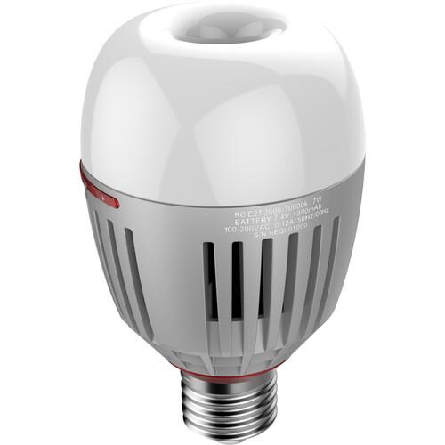 Aputure Accent b7c RGBWW LED Bulb