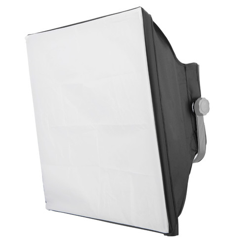 ILEDGear 24 x 24cm Rapid Softbox For LED Video Light Panels