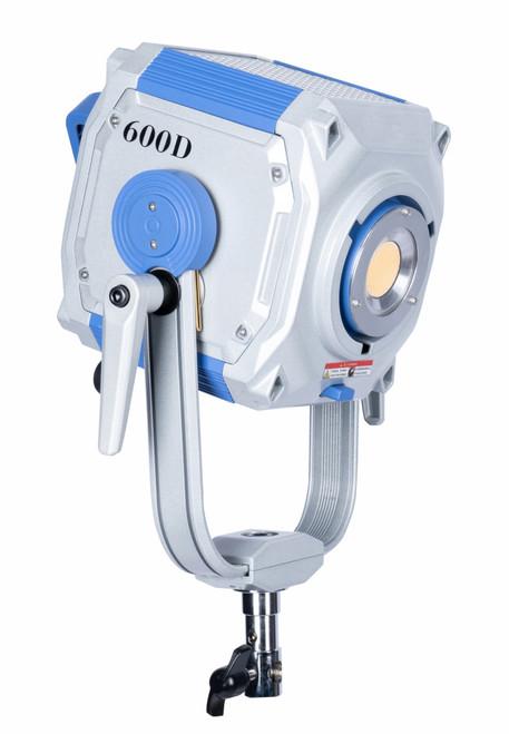600W LED Daylight 600D Video Light