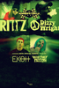 Skip the Line Pass - Rittz - Dizzy Wright @ The WC Social Club - 2019-12-05
