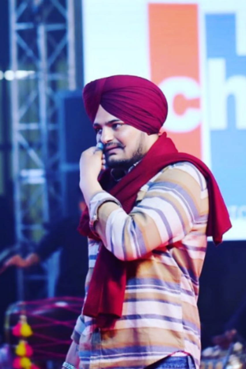 Vip Meet Greet Sidhu Moose Wala At Howard Theater 2019 04 06