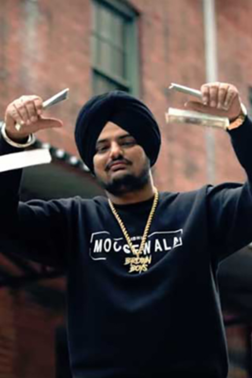 Vip Meet Greet Ticket Sidhu Moose Wala At The Pressroom 2019 04
