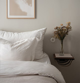 How to create a hotel-inspired bedroom