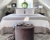 How interior designer Jannice Wikstrand creates Feng Shui in the bedroom