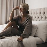 Three ways to sleep better this summer