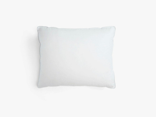 European goose down pillow, soft and low