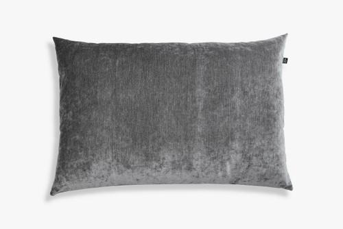 Headboard pillow cover